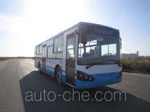 申沃牌SWB6107CHEV1型混合动力城市客车