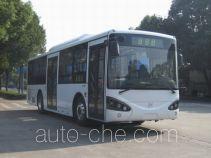 申沃牌SWB6107CHEV3型混合动力城市客车