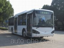 Sunwin SWB6107CHEV3 hybrid city bus