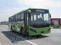 申沃牌SWB6107EV17型纯电动城市客车