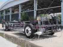 Sunwin SWB6107EV70 electric city bus chassis