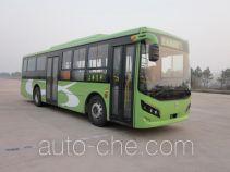 申沃牌SWB6107EV8型纯电动城市客车