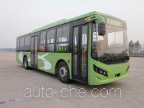 Sunwin SWB6107EV8 electric city bus