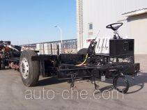 Sunwin SWB6107Q81 bus chassis
