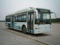 申沃牌SWB6115EQ1-3型城市客车