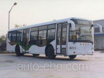 申沃牌SWB6115HP2-3型城市客车