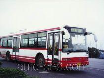 申沃牌SWB6115HP7-3型城市客车