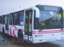 申沃牌SWB6115Q-3型城市客车