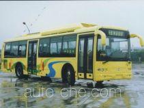 申沃牌SWB6115Q2-3型城市客车