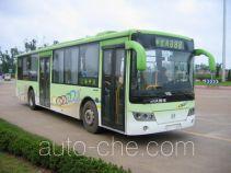 申沃牌SWB6116MG型城市客车