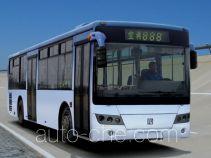 申沃牌SWB6116MG1型城市客车