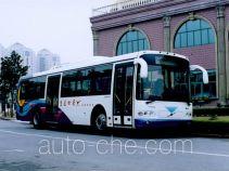 沃尔沃(VOLVO)牌SWB6120KHV2-3型城市客车