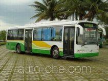 沃尔沃(VOLVO)牌SWB6120V3型城市客车