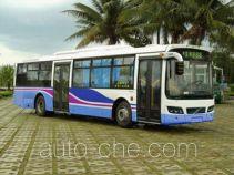 沃尔沃(VOLVO)牌SWB6120V4型城市客车