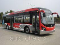申沃牌SWB6121EV型纯电动城市客车