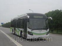 申沃牌SWB6121EV12型纯电动城市客车