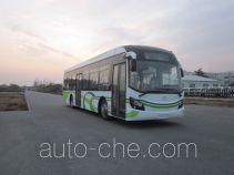 Sunwin SWB6121EV12 electric city bus