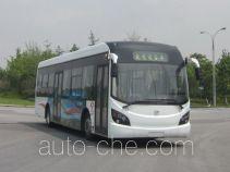Sunwin SWB6121EV13 electric city bus