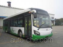 Sunwin SWB6121EV15 electric city bus