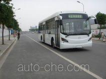 申沃牌SWB6121EV2型纯电动城市客车
