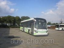 Sunwin SWB6121EV2 electric city bus