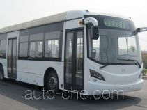 申沃牌SWB6121EV3型纯电动城市客车