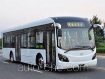 申沃牌SWB6121EV5型纯电动城市客车