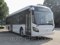 Sunwin SWB6121EV58 electric city bus