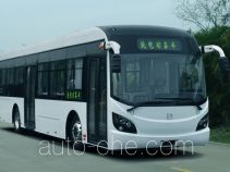 Sunwin SWB6121EV6 electric city bus