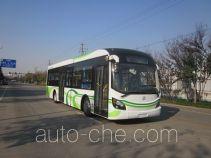 Sunwin SWB6121EV7 electric city bus