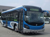 申沃牌SWB6121SC型纯电动城市客车