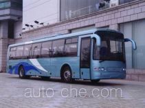 Employee bus