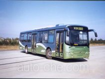 Volvo SWB6125 low-floor city bus