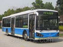 Sunwin SWB6127CHEV hybrid city bus