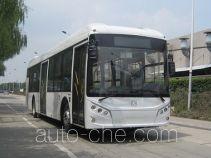 申沃牌SWB6127PHEV型混合动力城市客车