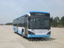 Sunwin SWB6127PHEV2 hybrid city bus