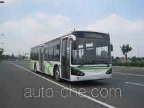 申沃牌SWB6127PHEV3型混合动力城市客车