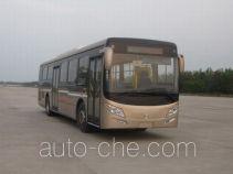 Sunwin SWB6127SHEV6 hybrid city bus