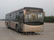 申沃牌SWB6127SHEV6型混合动力城市客车