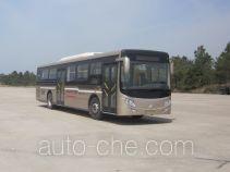 申沃牌SWB6127SHEV8型混合动力城市客车