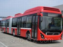 Volvo SWB6180LF city bus
