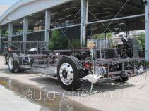Sunwin SWB6622EV28 electric city bus chassis