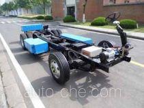 Sunwin SWB6632EV27 electric city bus chassis
