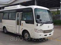 Sunwin SWB6662EV25 electric city bus