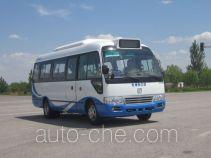 申沃牌SWB6702EV19型纯电动城市客车