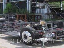 Sunwin SWB6792EV33 electric city bus chassis