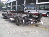 Sunwin SWB6818EV36 electric city bus chassis