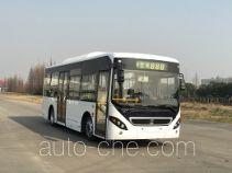 申沃牌SWB6868EV35型纯电动城市客车