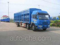 荣昊牌SWG5200CCQ型畜禽运输车