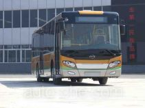 Wuzhoulong SWM6110G city bus
